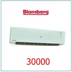 کولر گازی بلومبرگ 30000